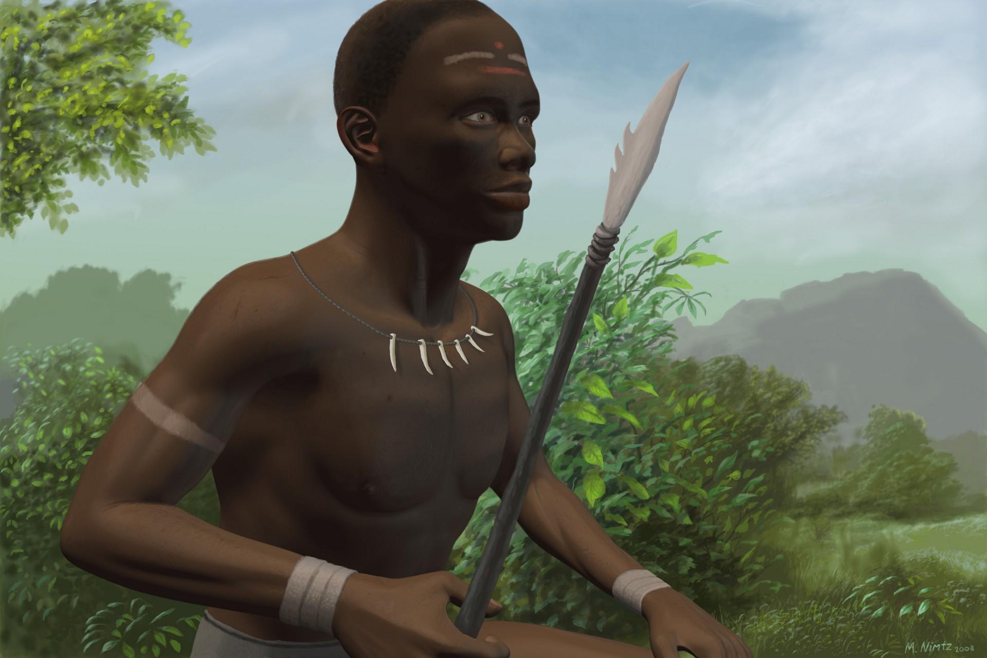 Black Warrior